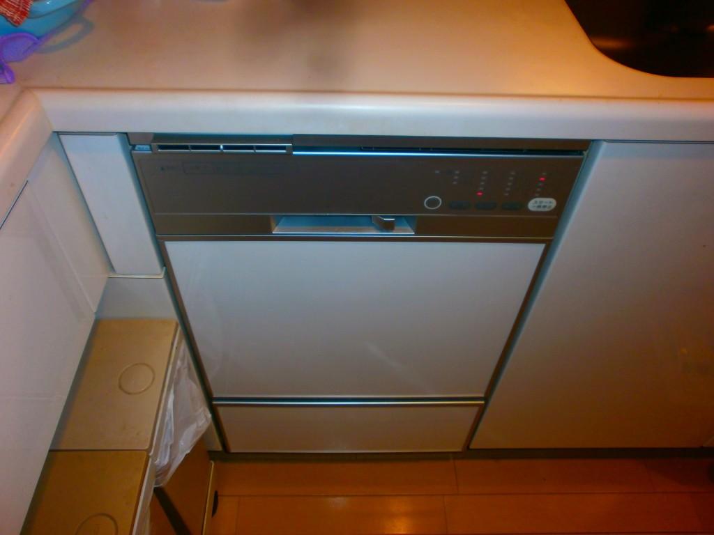 ハーマン製食器洗い乾燥機 FB4540PMSF