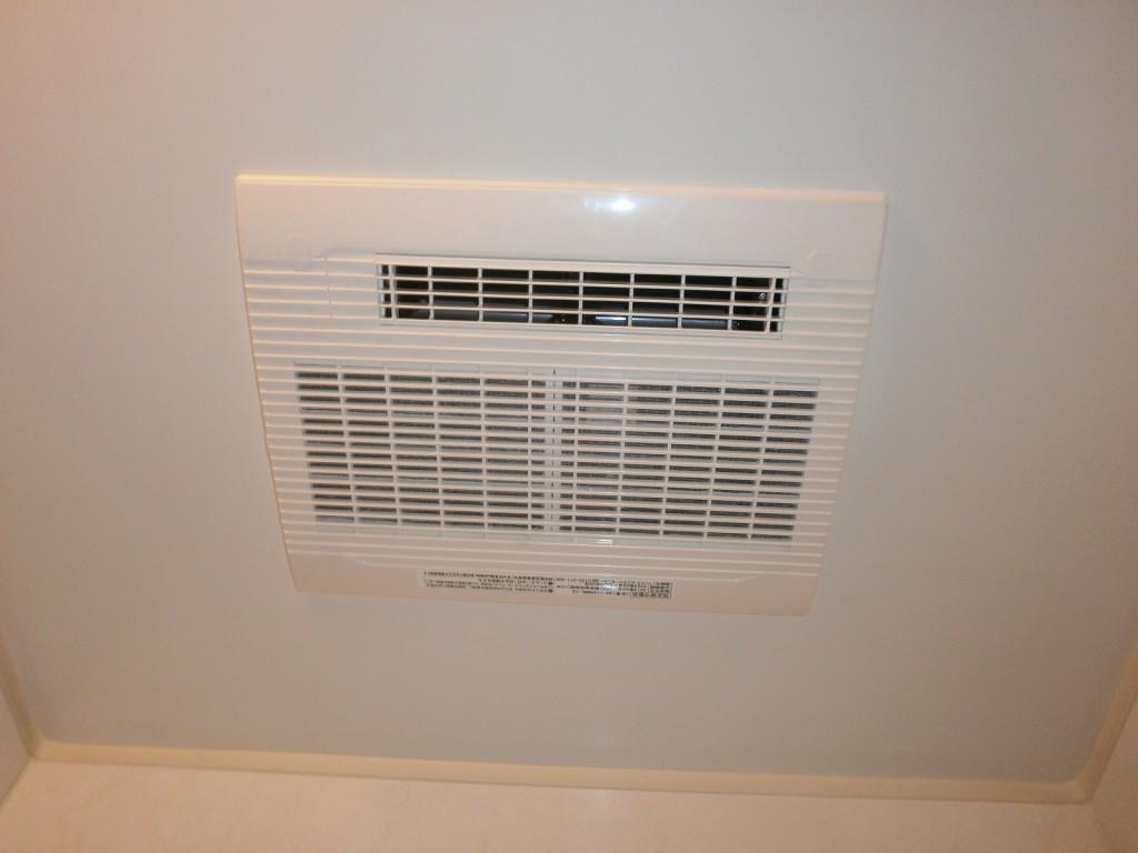 マックス製浴室換気乾燥機 BS-113HMNL