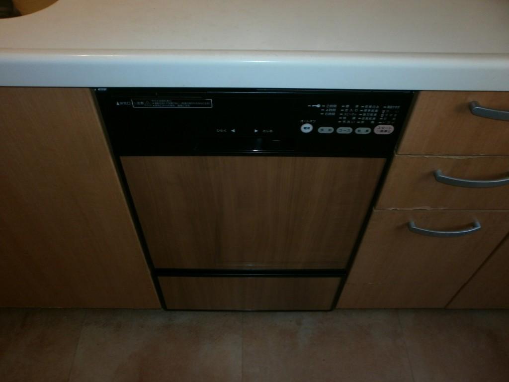 ハーマン製食器洗い乾燥機 FB4504PF