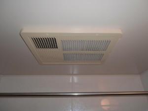 富士工業製浴室換気乾燥機 UBD-524H
