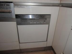 ナショナル製食器洗い乾燥機 NP-P45V2PS