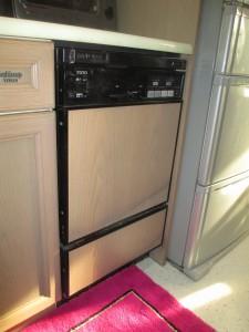 TOTO製食器洗い乾燥機 BMW45N