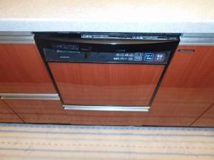 パナソニック製食器洗い乾燥機 NP-P45X1P1AA