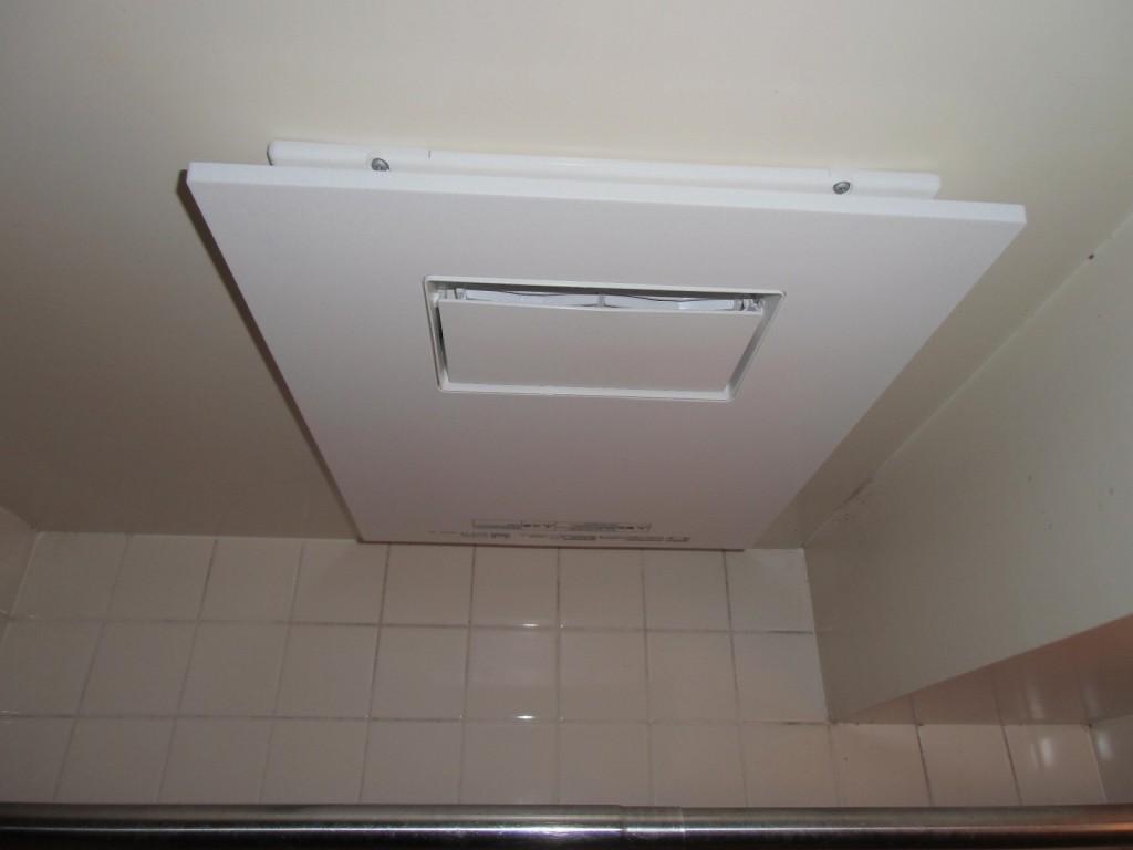 Panasonic製浴室換気乾燥機 1室 FY-13UG6V