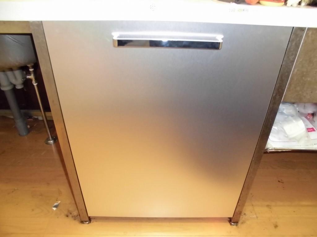 ASKO製食器洗い乾燥機 D5556