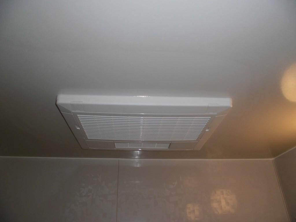 高須産業製浴室換気乾燥機 2室 BF-532SHD