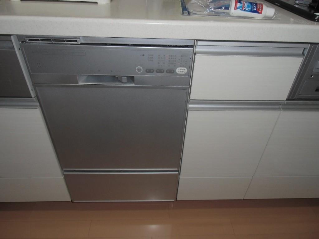 ハーマン製食器洗い乾燥機 FB4504PMSF
