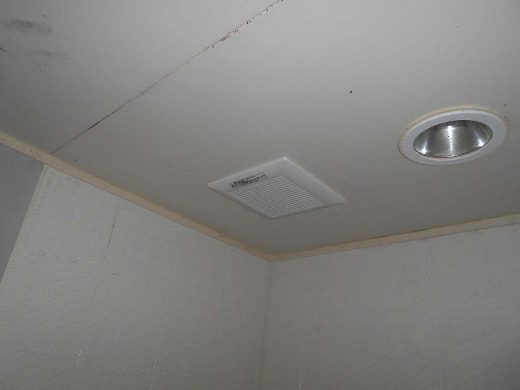 Panasonic製浴室換気扇 FY-17C7