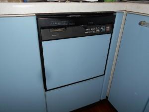 食器洗い乾燥機NP-45MS8S