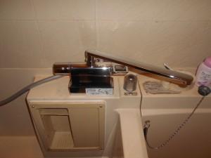 TOTO製浴室水栓TMGG46EW
