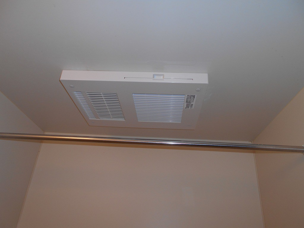 マックス製浴室換気乾燥機 BS-132HA