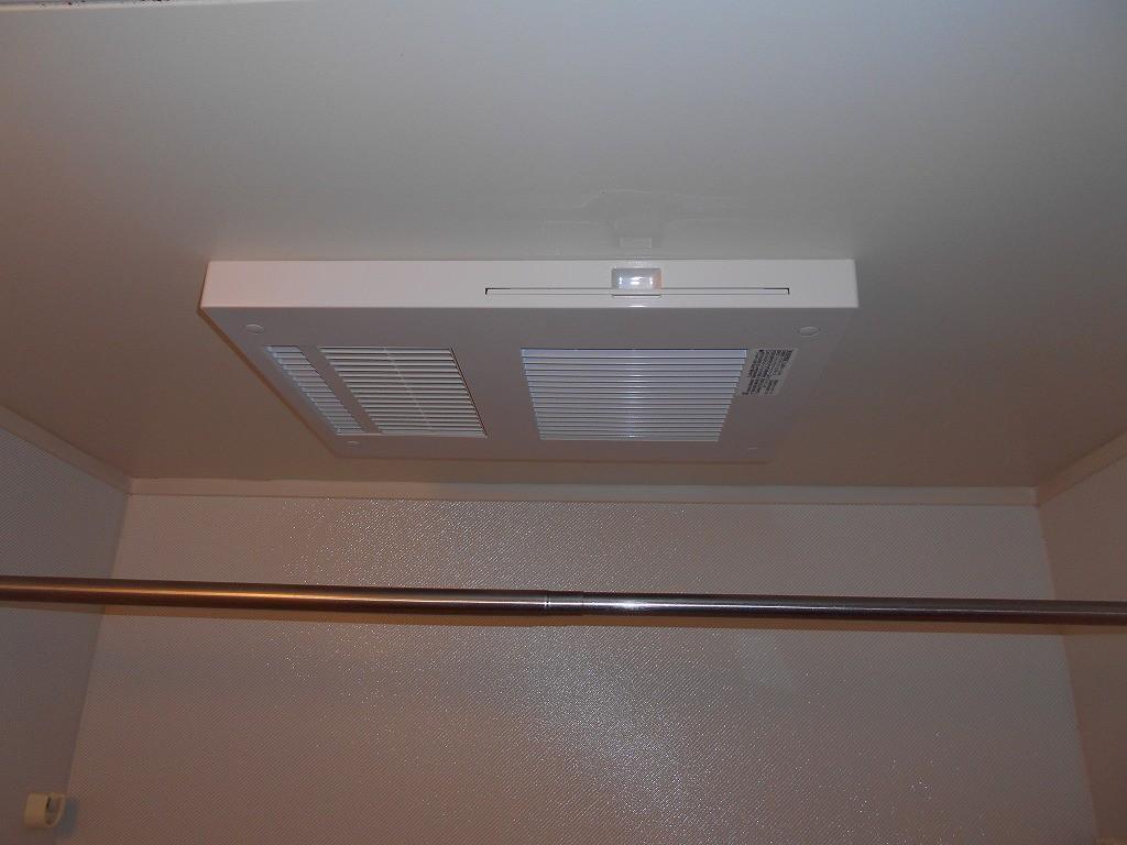 マックス 浴室換気乾燥機 2室換気タイプ BS-132EHA