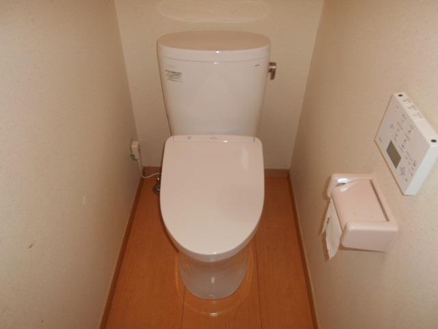 TOTO製トイレ ピュアレストEX(手洗無)CS330B+SH330BA アプリコット F1ATCF4711