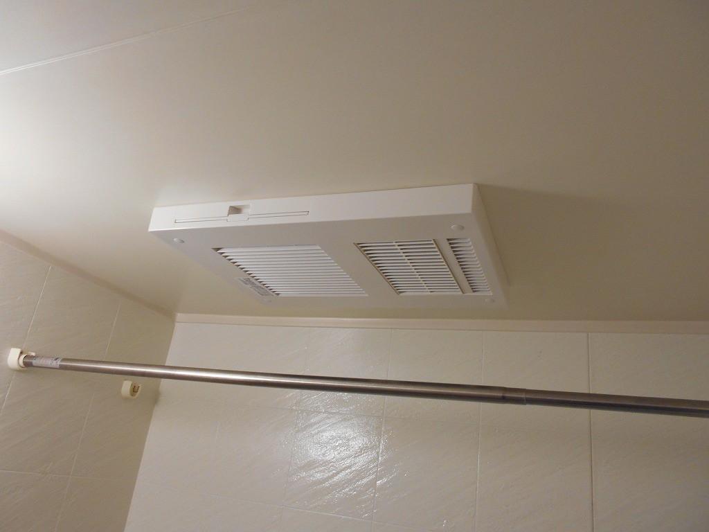 マックス製浴室換気乾燥機 BS-132EHA