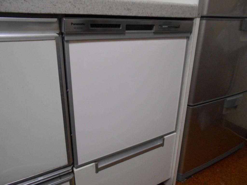 リンナイ製食器洗い乾燥機 RKW-402GP-ST