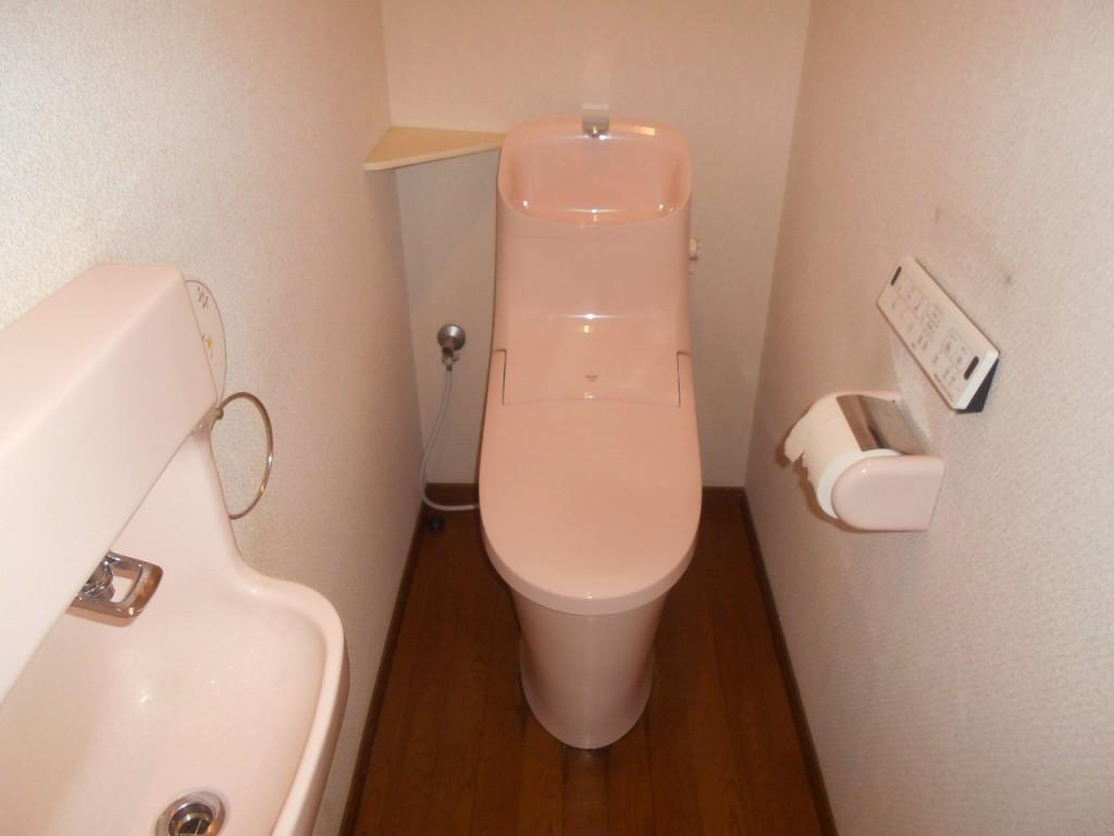 LIXIL製トイレ アメージュZA リトイレ YBC-ZA20H+DT-ZA282H
