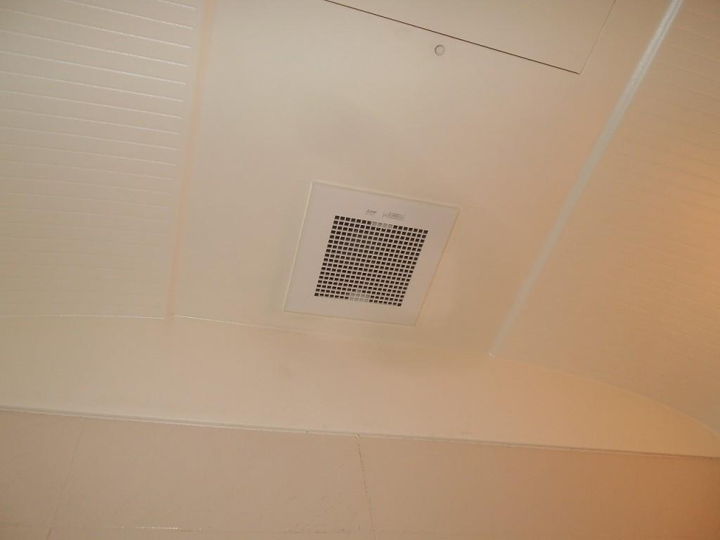三菱電機浴室換気扇 VD-10ZC10