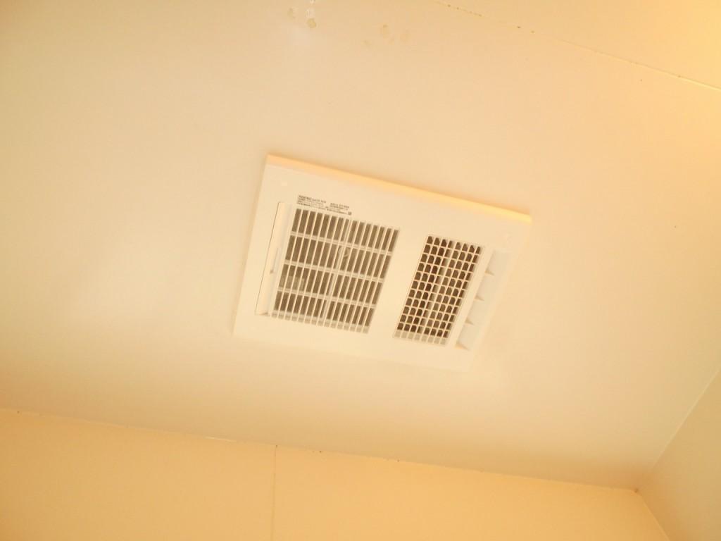 マックス製浴室換気乾燥機 BS-161H