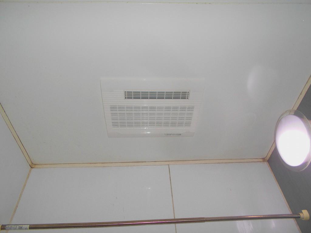 マックス製浴室換気乾燥機 BS-133HM