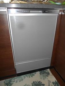 Panasonic製食器洗い乾燥機 NP-45MD8SPanasonic製食器洗い乾燥機 NP-45MD8S