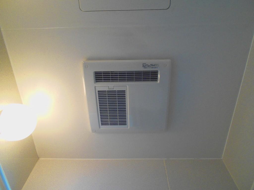 三菱製浴室換気乾燥機 V-122BZ2