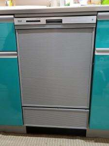 リンナイ製食器洗い乾燥機 RSW-SD401GP