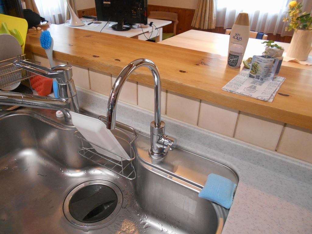 クリンスイ浄水器 A103ZC