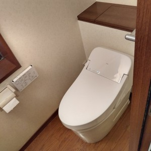 TOTO トイレ CES9415 #NW1 (ホワイト)
