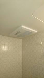 高須産業製浴室換気乾燥機 BF-231SHA