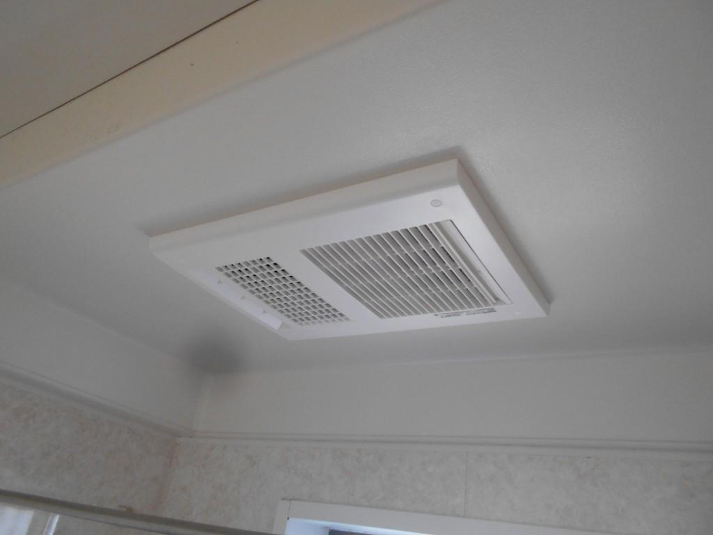 三菱製浴室換気乾燥機 V-141BZ